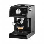 DeLonghi Espresso Machine 1100w ECP31.21 Pump (Black) (Bad Box)