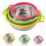 Nadstar2 Basket Steel 1707047 - Multi Color