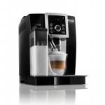 Delonghi Coffee Maker Automatic 1450w Compact ECAM23.260.Sb