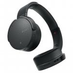 SONY Headphones Noise Canceling Bluetooth MDR-XB950N1BCE