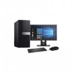 Dell Optiplex Gx 3070 - DOS