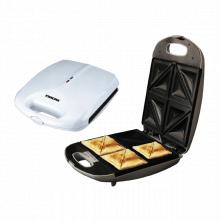 Nikai Sandwich Toaster 1200w 4 Slice NST925