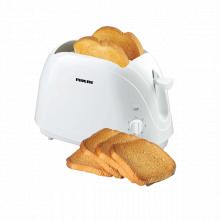 Nikai Toaster 2 Slice 800w NBT540
