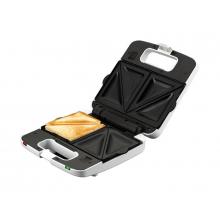 Kenwood Sandwich Maker 2 Slices 700w SM640 Grill Griddle