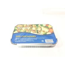 Nadstar1 Foil Container 5pcs 1707176
