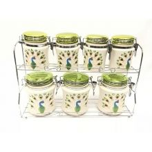 Nadstar1 Canister 7pc 1409267