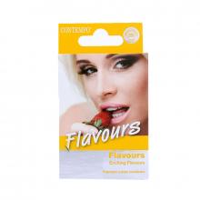 Contempo Condoms Flavours B-P 13275 NV
