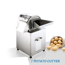 Nadstar8 Potato cutter QJH-J300