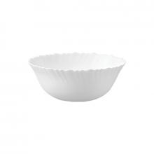 La Opala Bowl White 205mm/8in 0232