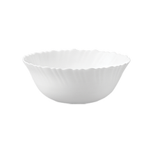 La Opala Bowl White 227mm/9in 0233