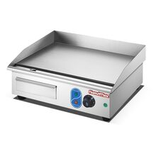 Nadstar8 Electric Groove Griddle  Heg818