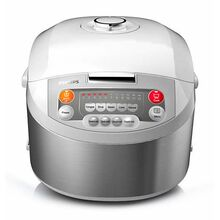 Philips Rice Cooker 1.8L 980W 3D Heating HD3038
