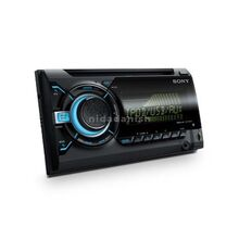 Sony Car Audio Player Slot-In CD-MP3-WMA-Tuner Bluetooth WX-G800UI