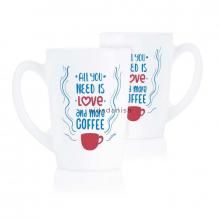 Luminarc Mug New Morning 32cl All You Need YD6 N8731