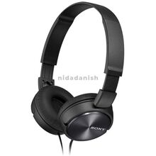 Sony Headphone 30mm Driver Unit Smartphone compatible MDR-ZX310APBE