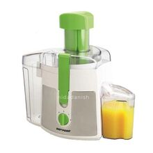VON Hotpoint Juice Extractor 600w Pulp & Juice Collector Supplied VSJF 06MKW