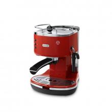 Delonghi Coffe Maker 1100w ECO311.R Red