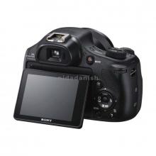 Sony Digital Camera 20.4MP 50x Optical Zoom 100x Clear Image Zoom 1080p Hull HD Video DSC-HX400