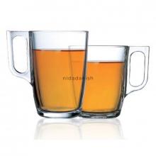 Luminarc Mug 6pcs Nuevo 32cl N1196