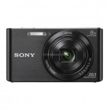 Sony Digital Camera 20.1MP 8x Optical Zoom 720p Movie Shooting DSC-W830