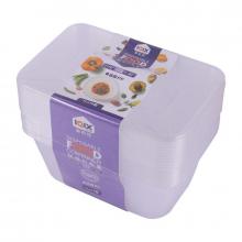 Nadstar2 Plastic Container 10pcs 1L 2603