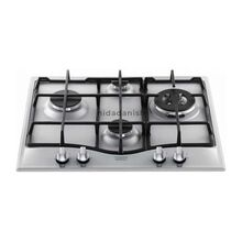 Ariston Electric HOB 60cm 4 Electric Hot Plate PC640T(IX) Stainless Steel Bad Box