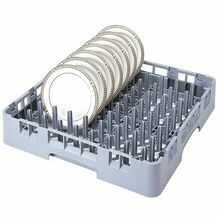 Nadstar8 Compartment Plate Basket 64