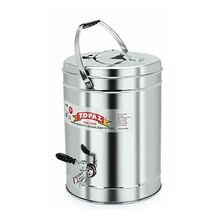 Topaz Tea Can Stainless Steel 20L