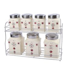 Nadstar2 Canister 7pc Set 7880A