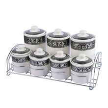 Nadstar2 Canister 7pc Set S700