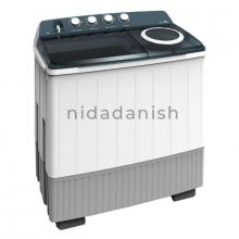 Hisense Washing Machine 16KG Twin Tub White WSDE163