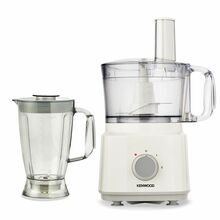 Kenwood Food Processor With Blender 8 Processing Tool FDP03.C0WH
