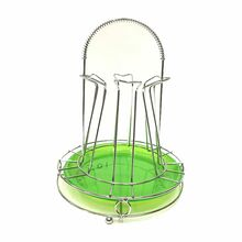 Nadstar2 Glass Stand Holds 6pcs SN-128