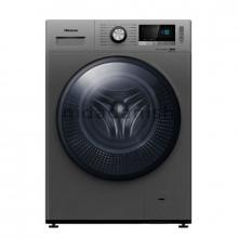 Hisense Washing Machine 10KG Wash 7Kg Dry WD Titanium WDBL1014VT