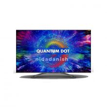 "HISENSE 55"" ULED Smart TV 4K 55Q8600UWG"