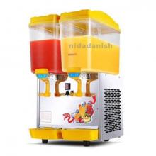 Bon Appetit Juice Dispenser Electric Double 2x17L HM-BA60