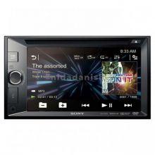 "Sony Car Audio Player 6.1"" Touch Panel XAV-W601"