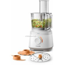 Philips Food Processor 700W 2 in 1 Disc 16 Functions HR7310