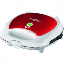 Moulinex Sandwich Maker 700W 3 in 1 SW612543