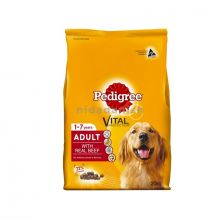 Pedigree Adult Beef 20Kg Dog Dry Food 10137172