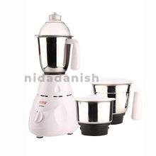 Kanchan Mixer Grinder 3 Jars 600w Grind