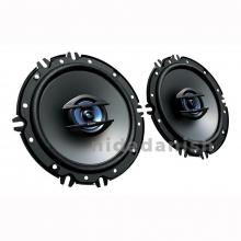 Sony Coaxial Speaker 16cm GTF Series Full Range 3-Way , 260W Peak Power 40W XS-GTE1620