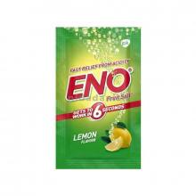 Glaxo Eno Powder Fruit Salt Lemon Pack of 24 19978 NV