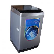Delta Washing Machines 8kg Automatic Top Load DTL-800