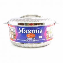 Maxima Hotpot Silver Line 15000ml