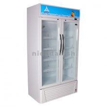 Delta Showcase 560L Double Door SCD560