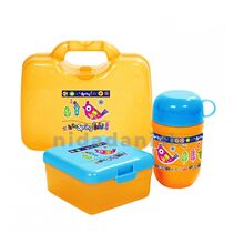 Pioneer Thailand Lunch Box For Children PN3078 Multi Color