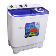 Delta Washing Machines 7kg Manual Top Load Twin-Tub DTTK-007
