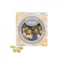 Mega Multi-Vitamins NNO Vite Aplicapz Whitening Serum With Soft 30 Capsules 18853 NV