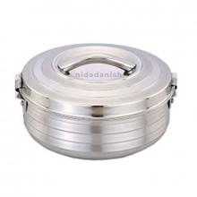 Maxima Hotpot Silver Line 20000ml